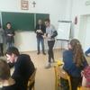 SP 9 w półfinale wojewódzkim IV edycji Pomorskich Meczy Matematycznych
