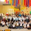 Pierwszaki dołączyły do grona czytelników Szkoły Podstawowej nr 1 w Malborku