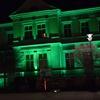 Muzeum Miasta Malborka na zielono
