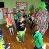 Powitanie wiosny w Przedszkolu nr 5 im. Dzieci z Zamkowego Wzgórza