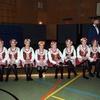 Bursztynki na Gali Tańca w Monheim