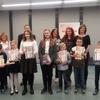 Konkurs Recytatorski Poezji Polskiej - eliminacje powiatowe
