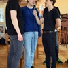 Próby do musicalu