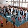 IV Szkolny Maraton ZUMBA Fitness