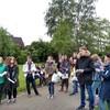 Wymiana szkolna SP nr 2 w Monheim nad Renem