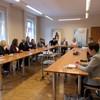 Spotkanie Kapituły Konkursu Malborski Mistrz Biznesu 2018