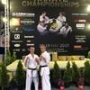 33 Wagowe Mistrzostwa Europy Kyokushin Karate
