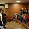 Partnerska wymiana Balbinek z chórem z Kilkenny