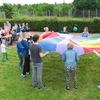 Festyn w malborskim SOSW