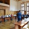 Grupa No Name z MOW z wizytą u burmistrza
