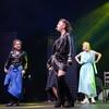 Rock Opera Krzyżacy jr. - prapremiera foto: S. Kochanowicz, A. Gruda