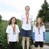 Pięćdziesiąt medali  MAL WOPR w Niemczech