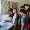 Uczniowie SP nr 3 na wystawie w Nova Galeria