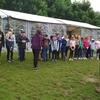 SP nr 3 w zielonej szkole w Chmielnie