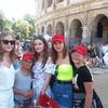 Balbiny na Top Art Festival we Włoszech
