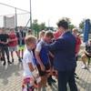Turniej Drużyn Podwórkowych w Piłce Nożnej