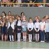 Przywitanie Roku Szkolnego w Zespole Szkolno-Przedszkolnym nr 1