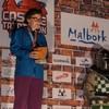 Castle Triathlon Malbork - dekoracja pełnego dystansu