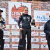 Castle Triathlon Malbork 2019 - dekoracja 1/ IM i 1/4 IM