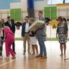 Hala sportowa przy Szkole Podstawowej nr 3 oficjalnie otwarta