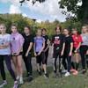 Reprezentacja ZSP4 najlepszą ekipą w biegu po zdrowie