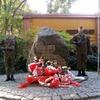 Złożyli kwiaty w 80. Rocznicę Powstania Podziemnego Państwa Polskiego