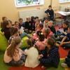 Ogólnopolski Dzień Głośnego Czytania w Szkole Podstawowej nr 1