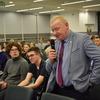 Debata przedwyborcza dla młodzieży