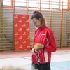 Lekcja z Mistrzynią Siatkówki -  Izabelą Bełcik