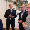II LO w Malborku podpisało umowę partnerską z Eurofins