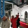 Uroczyste otwarcie odrestaurowanego budynku Wieży Ciśnień