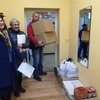 Dary dla bezdomnych