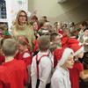 Festyn Adwentowy w Zespole Szkolno-Przedszkolnym nr 1