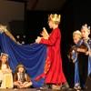 Konkurs Jasełek - Boże Narodzenie w Sztuce