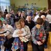 Dziadkowie i Babcie obchodzili swoje święto w Przedszkolu nr 10