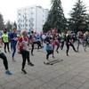 Bieg oraz Marsz Nordic Walking z okazji