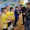 Międzynarodowy Turniej Piłkarski Dzieci - cz. 1