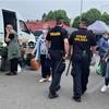 Kontrole Straży Miejskiej na Targowisku