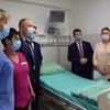 Nowe izolatki w malborskim szpitalu