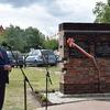 Pomnik ku pamięci walczącym o polskość w 100. rocznicę plebiscytu na Powiślu