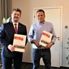 Umowa na modernizację instalacji centralnego ogrzewania w Urzędzie Miasta