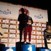 CTM 2020 - dekoracja 1/2 IM oraz Mistrzostw Polski w Triathlonie (pełny dystans)