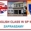 Klasa dwujęzyczna w SP 9
