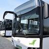 przekazanie autobusów elektrycznych
