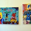 Wystawa Natalii Rychlik
