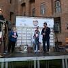 Castle Trathlon Malbork 2021 - niedziela